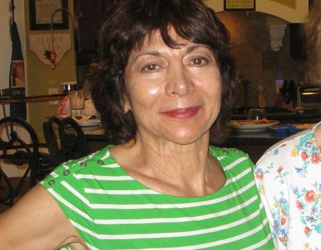 Lori Mastrantoni